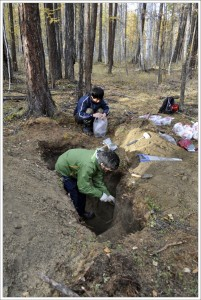 ELG_Soil sampling