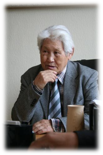 Соломонов Никита Гаврилович